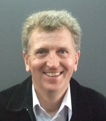 Wayne Maber, registered tax agent and CPA