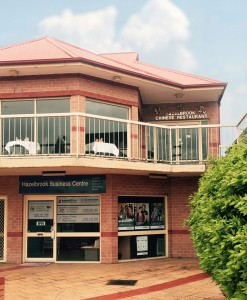 Maber Business Services operates out of Hazelbrook Business Centre
