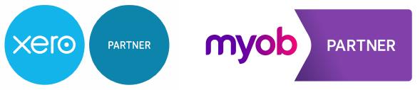 Xero Partner, MYOB Partner
